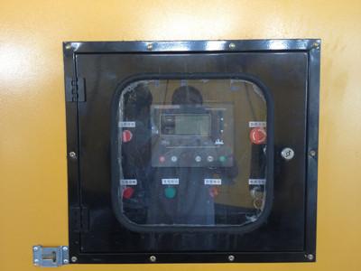 柴油betway备用网站控制系统